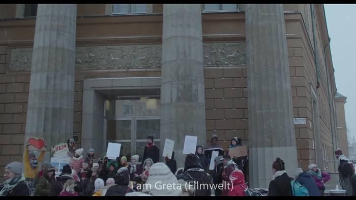 News video: Kinostarts der Woche: Thunberg und ein geheimer Garten