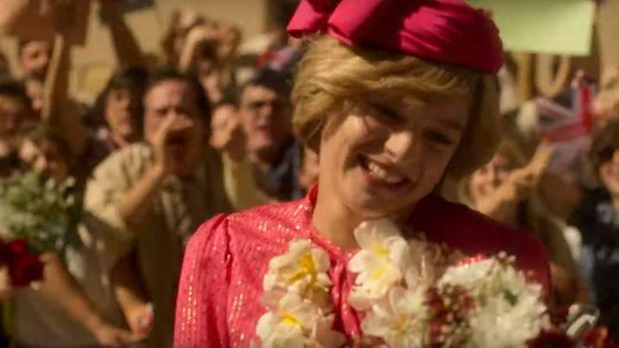 Video: Sie sieht Lady Di zum Verwechseln ähnlich: Neuer Trailer zur 4. Staffel der Netflix-Serie