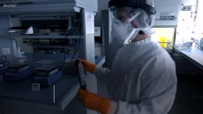 Video: RKI: Rekordwert bei Corona-Neuinfektionen in Deutschland