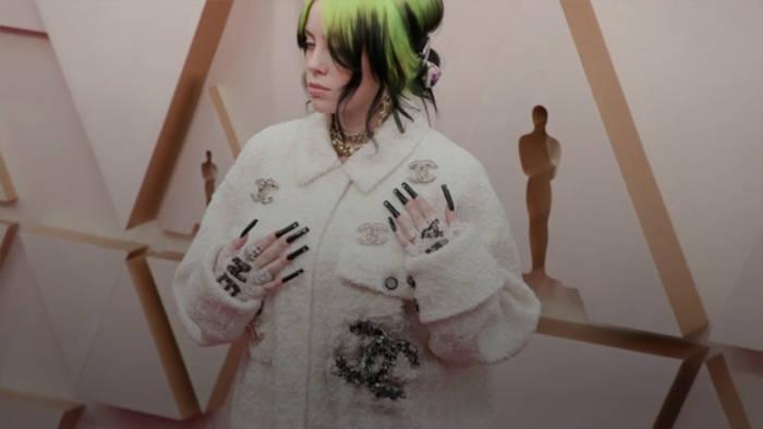 News video: Billie Eilish: Sängerin holt gegen Bodyshamer aus
