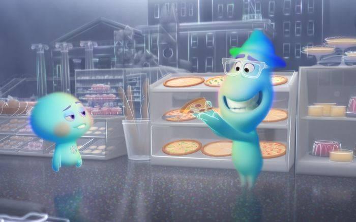 News video: So ergreifend wird der neue Pixar-Film