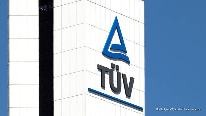 News video: TÜV plant Veränderung: Digitale Checks für moderne Autos