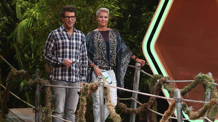 News video: Diese Stars ziehen ins Dschungelcamp!