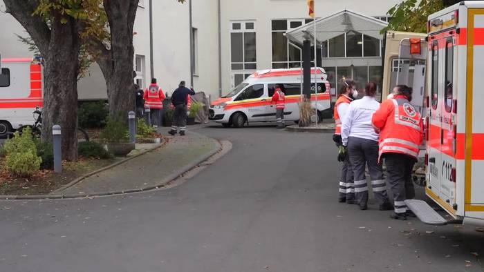Video: Bombenentschärfung in Koblenz war erfolgreich