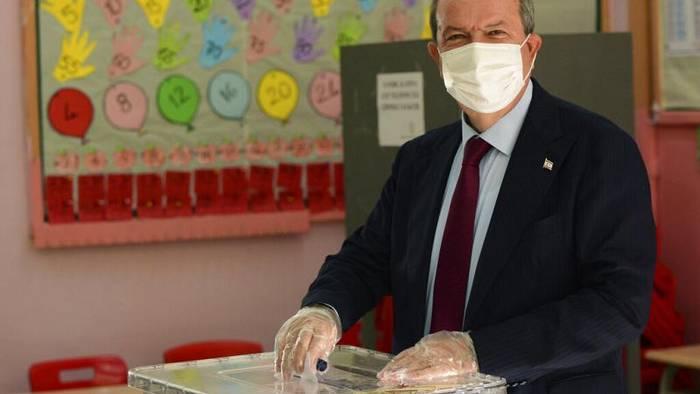 Video: Wahlen in Nordzypern: Überraschungssieg für den von Ankara unterstützten Kandidaten