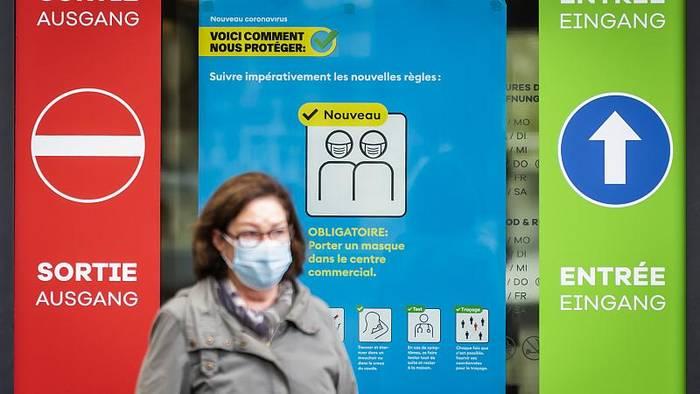 Video: Jodeln und anstecken: Die Schweiz fährt den Pandemieschutz wieder hoch