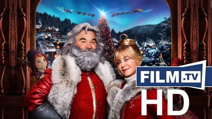 News video: The Christmas Chronicles 2 Trailer Deutsch German (2020)