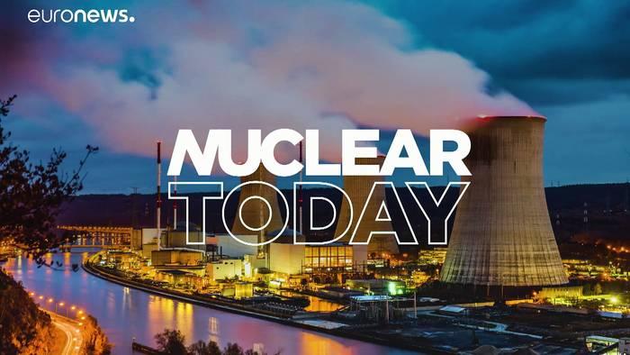 News video: Frankreich diskutiert die Zukunft der Kernkraft
