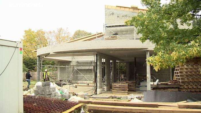News video: Brüssel hofft auf grüne Renovierungswelle
