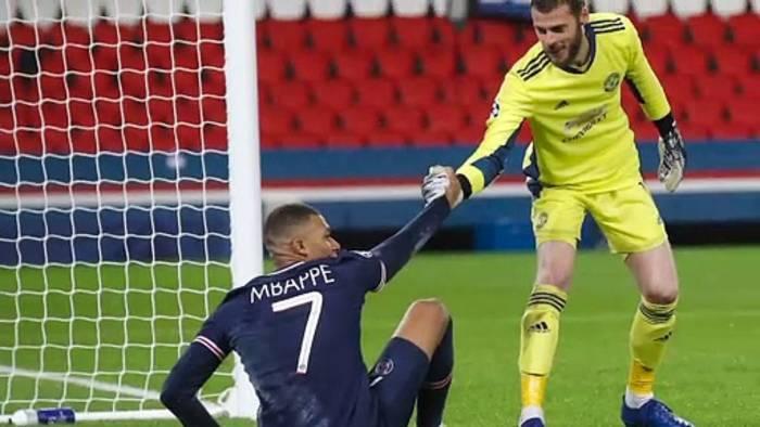 News video: CL: RB Leipzig schlägt Basaksehir, BVB unterliegt Lazio