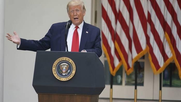 Video: Endet die US-Wahl im Chaos?