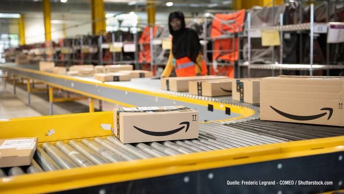 News video: Corona-Gefahr durch Amazon? Angestellte beschweren sich