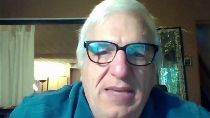 Video: Papst für gleichgeschlechtliche Lebensgemeinschaft:
