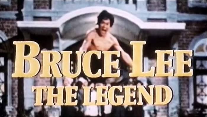News video: Bruce Lee - Die Legende Film Trailer (2010)