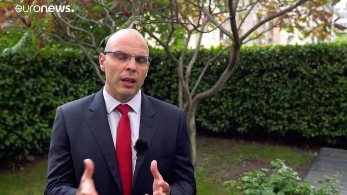 News video: Bulgarien: Der teure Weg zu sauberer Energie
