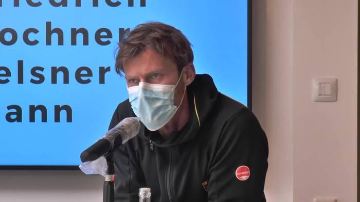 News video: Bob-Star Johannes Lochner meidet vorerst seine Heimat Berchtesgaden