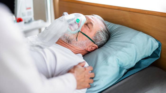 News video: Corona: Hausarzt ohne Maske steckt mehr als 100 Patienten mit Covid-19 an