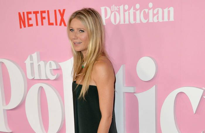 News video: Gwyneth Paltrow: Glücklich über gesellschaftlichen Wandel