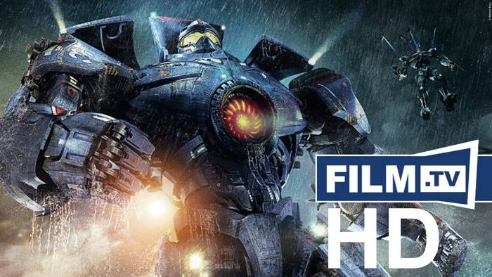 News video: Pacific Rim Trailer (2013)
