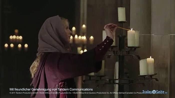 Video: Ausschnitt aus Die Tore Der Welt: Kirche