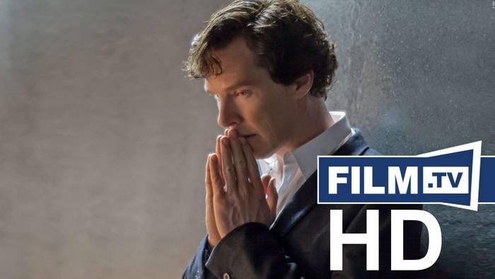News video: Sherlock Staffel 4 Trailer und alle Infos (2016) - Trailer