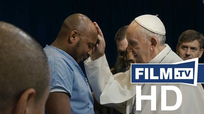 News video: Papst Franziskus: Ein Mann Seines Wortes Trailer Deutsch German (2018)