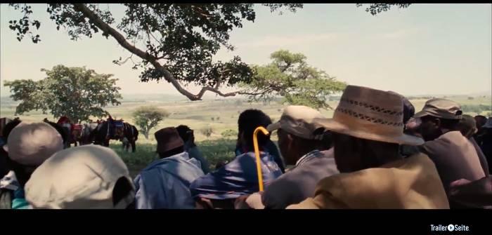 News video: Das Mädchen Hirut Trailer (2015)