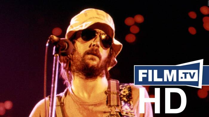 Video: Eric Clapton: Life In 12 Bars Trailer (2018)