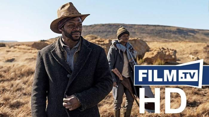 News video: Five Fingers For Marseilles Trailer Deutsch German (2019)