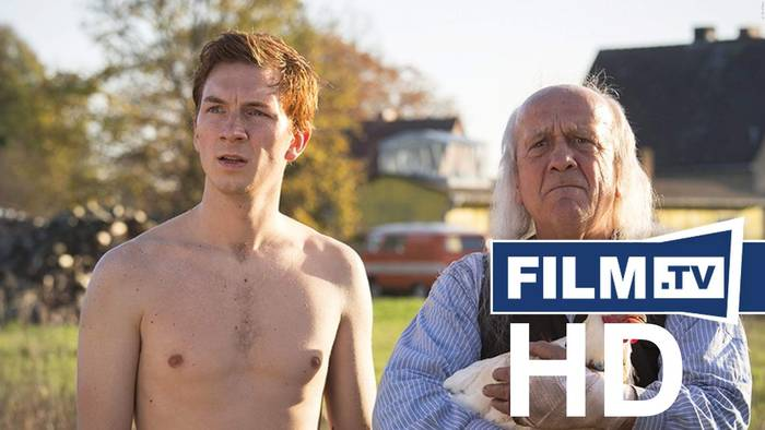 News video: Axel Der Held Trailer Deutsch German (2019)