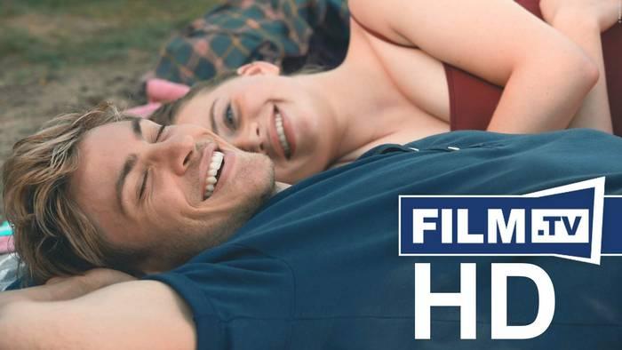 News video: Dem Horizont So Nah Trailer Deutsch German (2019) - FSK 0