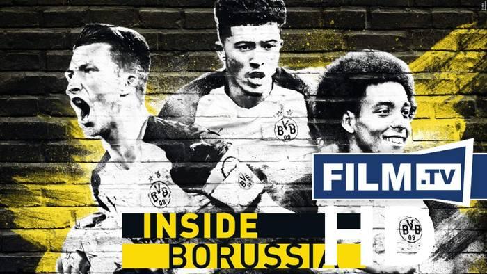News video: Inside Borussia Dortmund: Start-Termin für Amazon-Doku-Serie steht fest - Trailer