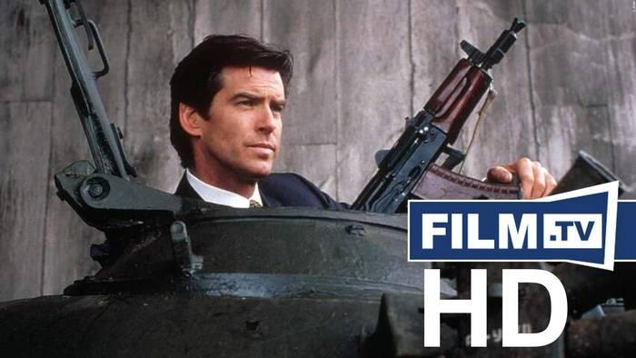 News video: James Bond 007 - GoldenEye Trailer