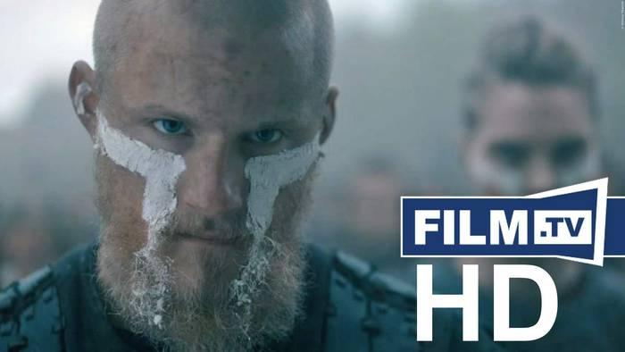 News video: Vikings Trailer Deutsch German (2019) - Video