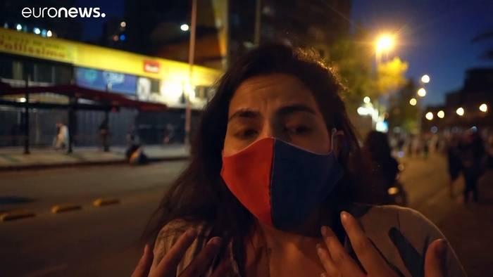 News video: Pinochet-Ära endgültig beendet: Chile ersetzt Verfassung der Miitärdiktatur