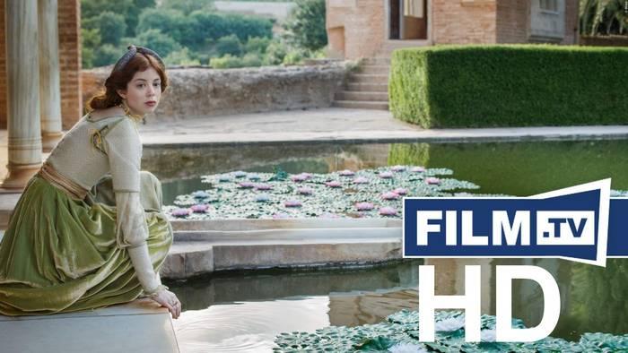 News video: The Spanish Princess Trailer (2019)