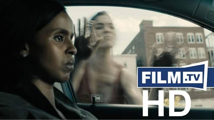 News video: Castle Rock Trailer - Staffel 2 (2020) - Trailer