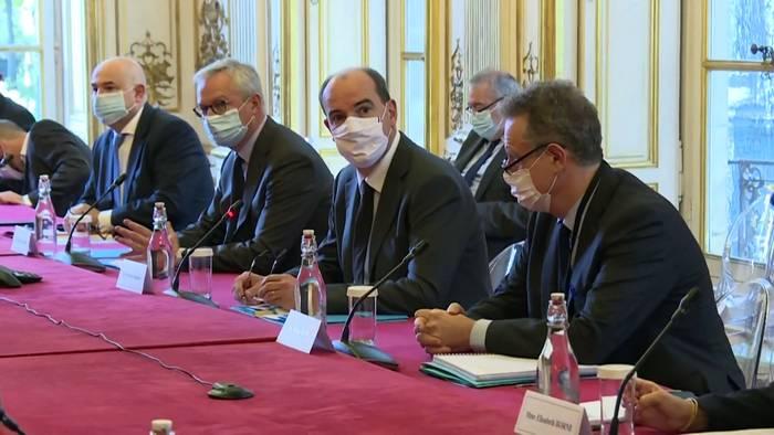 Video: Lockdown light, Ausgangssperre? So reagiert Europa auf die Covid-Krise