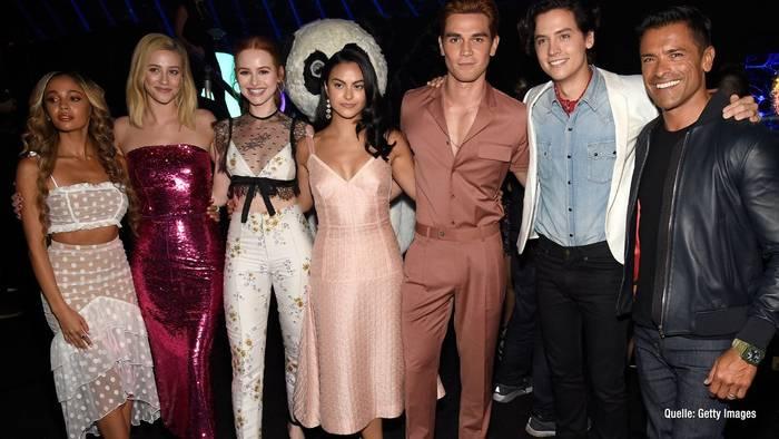 """Video: Aus für """"Riverdale"""" nach der fünften Staffel?"""