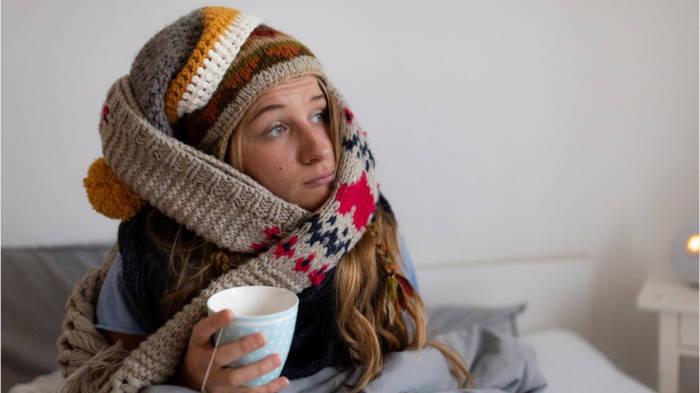 Video: Nie mehr frieren: Mit diesen Tipps halten Sie sich warm