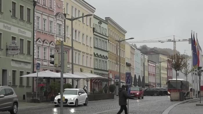 Video: Huml: Ausgangsbeschränkungen im Kreis Rottal-Inn notwendig