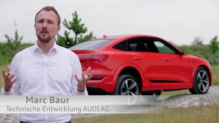 News video: Marc Baur zum Audi Torque Vectoring
