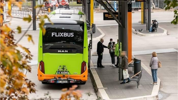 News video: Flixbus und Flixtrain: Keine Fahrten im November