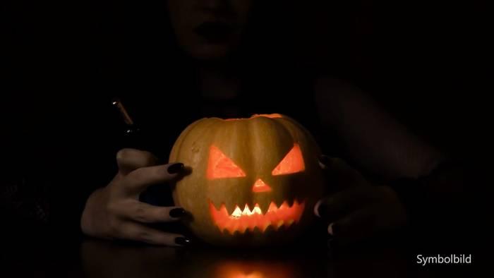 News video: Nix Süßes oder Saures: Halloween fällt wohl nahezu aus