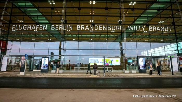 News video: Nach jahrelanger Verzögerung ist der Flughafen BER eröffnet