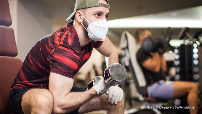 News video: Fitnessstudios klagen gegen neue Lockdown-Maßnahmen