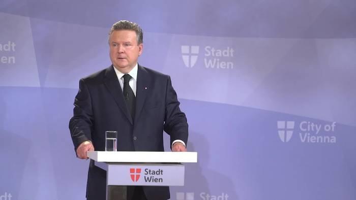 News video: Wiens Bürgermeister kommt zu Wort - Wien ist nach dem Terror geschockt!