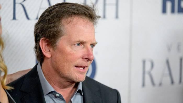 Video: Das Kurzzeitgedächtnis von Michael J. Fox ist