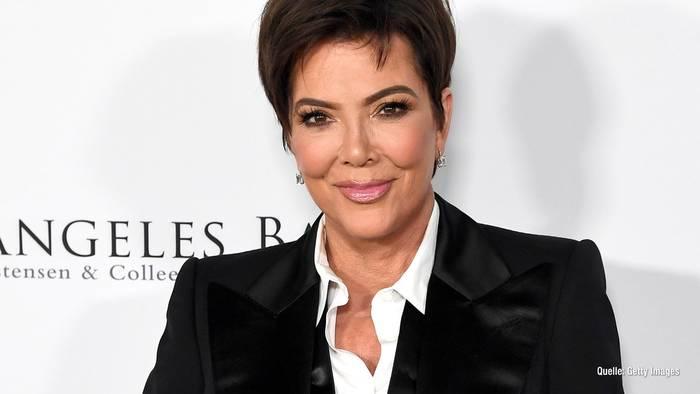 Video: Happy Birthday, Kris Jenner! So gratulierten Kylie und Co.