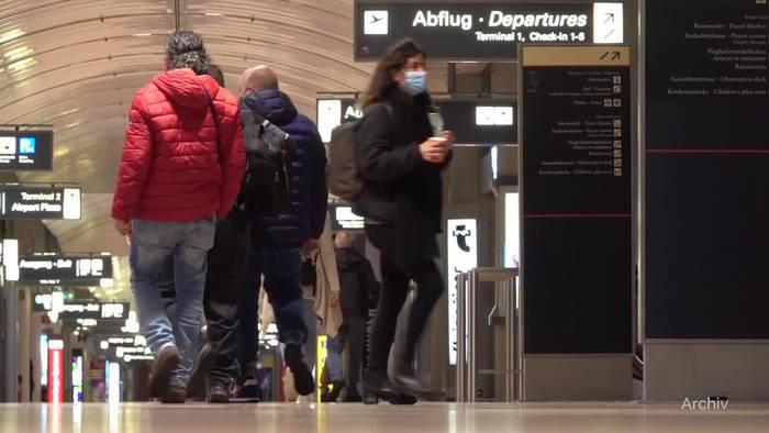 Video: Kein schnelles Geld für Flughäfen in der Corona-Krise